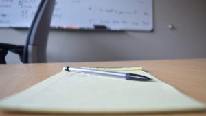 Trainingsplan für Vielbeschäftigte