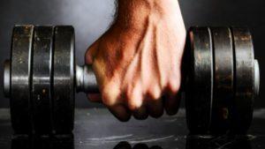 Vier Techniken, um stärker zu werden!