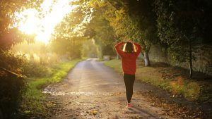 Wie man seine Willensstärke managed, um Fett zu verlieren und Muskeln aufzubauen