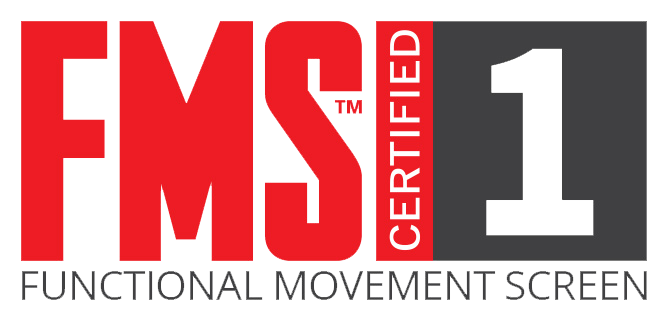 Functional Movement Screen L1 Certified