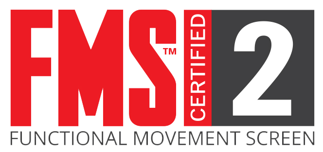 Functional Movement Screen L2 Certified